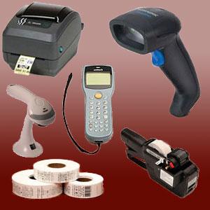 Exportación. Etiquetas, etiquetadoras, impresoras, colectoras y lectores