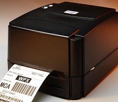 Impresora de Etiquetas TSC TTP-244