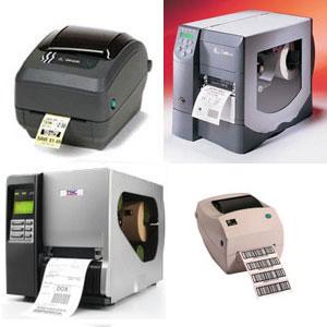 Impresoras de Etiquetas Textiles