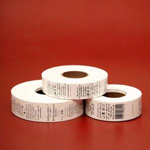 Etiquetas de Poliamida