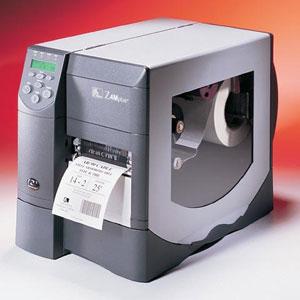 Impresora Térmica de Etiquetas Zebra Z4M Plus