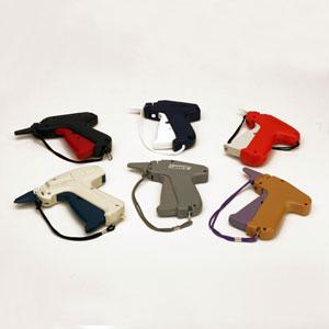 Pistolas Aplicadoras de Sujetadores Plásticos