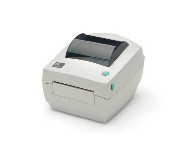 Impresoras de Etiquetas Zebra GC420t