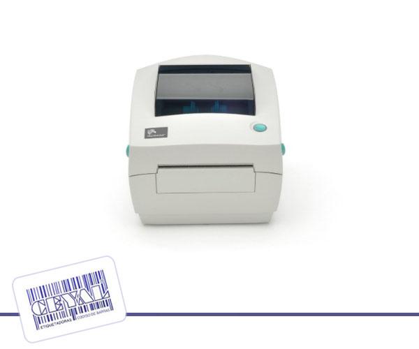 impresora gc420t argentina