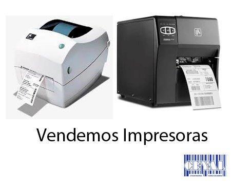 impresoras zebra en argentina