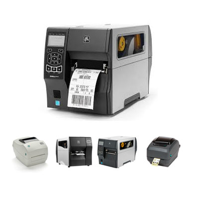 Impresora de Etiquetas adhesivas