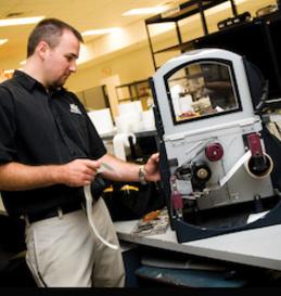 Reparación de Impresoras Zebra
