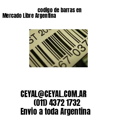 Etiquetas adhesivas en Mercado Libre