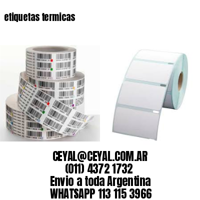 etiquetas adhesivas capital federal