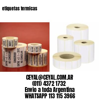 Etiquetas Autoadhesivas | Cortes A Medida