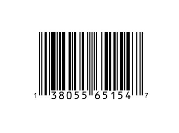 Implementación de Códigos de Barras