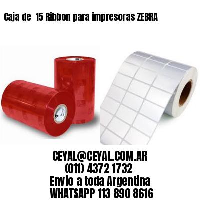 etiquetas térmicas 60 x 145