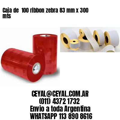 etiquetas térmicas 70 x 140