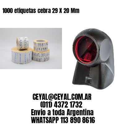 etiquetas térmicas 100 x 135