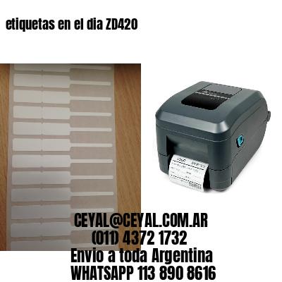 ETIQUETAS AUTOADHESIVAS IMPRESAS CON CODIGOS DE BARRAS ENVIOS A TODO EL PAIS  MENDOZA GODOY CRUZ ARGENTINA