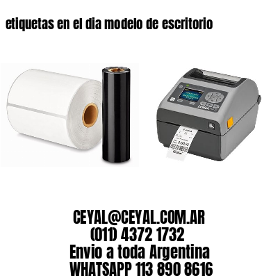 IMPRESORAS DE ETIQUETAS AUTODHESIVAS  ZEBRA BALVANERA  CABA ARGENTINA ENVIOS A TODO EL PAIS
