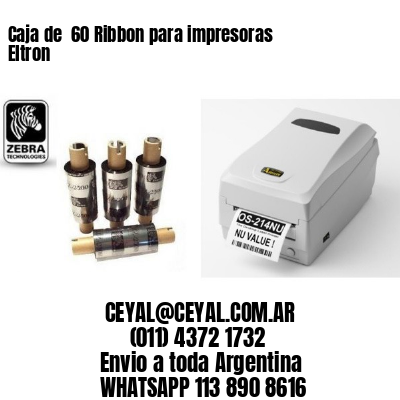 stock de etiquetas autoadhesivas de impresoras zebra  55 x 125