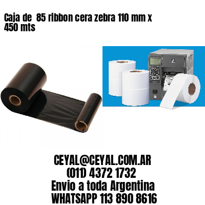 IMPRESORAS DE ETIQUETAS AUTODHESIVAS ZEBRA VILLA SANTA RITA CABA ARGENTINA ENVIOS A TODO EL PAIS