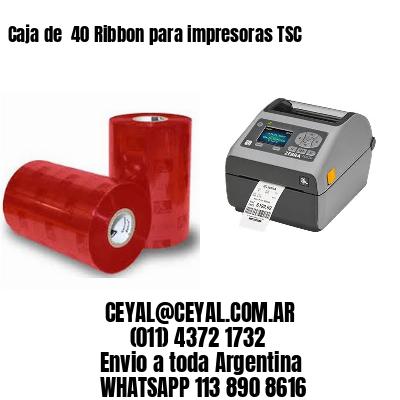 INSUMOS E IMPRESORAS DE ETIQUETAS CON CODIGOS DE BARRAS  ZEBRA GCBA ARGENTINA ENVIOS A TODO EL PAIS